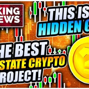 HIDDEN GEM REVEALED - How LABS Will Revolutionize Real Estate!!! Interview With Yuen Wong