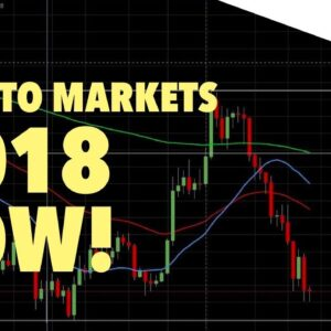 EEK! Technical Analysis Crypto Markets Hit Lowest Point in 2018