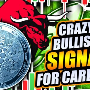 EMERGENCY!!! CARDANO GOING TO $3.00 IN APRIL!!!! ETHEREUM WILL MAKE YOU RICH!!