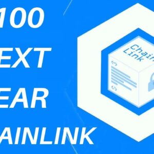 EMERGENCY!!! CHAINLINK REVERSAL AT KEY LEVEL TARGETING $100!!!!