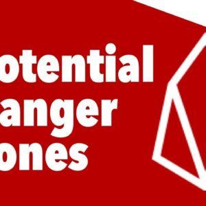 EOS Mini Series - Part 6 - The Potential Danger Zones Of EOS