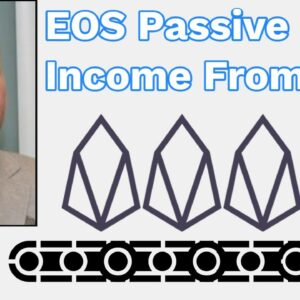 #EOS Passive Income: How To Earn From #REX