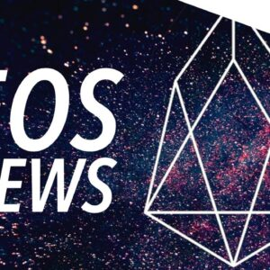 EOS: Speed Record, Not A Security, Stealing ETH Dapps, Rent Your Tokens
