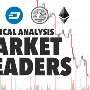 ETH, BTC, BCH, XLM and EOS Crypto Technical Analysis