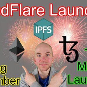 ETH Hardfork November / Tezor Mainnet Launch / IPFS Cloudnet