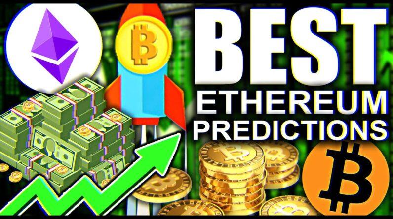 ETHEREUM 100X TO $300,000!!!!!!?