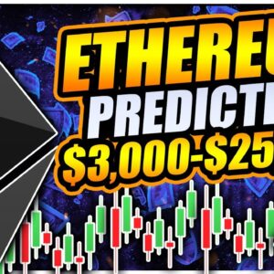 ETHEREUM ABOUT TO EXPLODE TO $2,500!!! BITCOIN BULLISH REVERSAL TO $70,000!!!