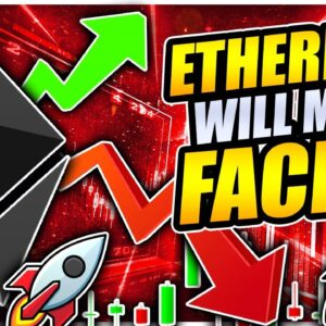 ETHEREUM ABOUT TO EXPLODE TO $2,500!!! BITCOIN BULLISH REVERSAL TO $85,000!!!