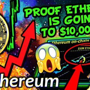 ETHEREUM BEST INVESTMENT OF 2021!!!!? $10,000 ETHEREUM INCOMING!!