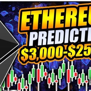 ETHEREUM DROP TO $1,500 OR PUMP TO $100,000!!! BITCOIN BOUNCE TO $55,000 SOON!!!?
