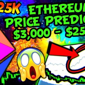 ETHEREUM DUMP TO $1,000 OR PUMP TO $10,000!!!?? PRICE PREDICTIONS!!!