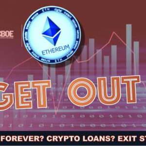ETHEREUM EXIT STRATEGY. SELL OR HODL FOREVER?