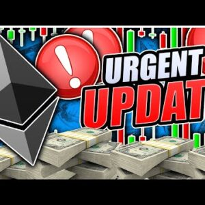 ETHEREUM GOING TO #1 IN 2021 AND SMASH BITCOIN!!!! ETH TO $5,000 NEXT MONTH!!!!?