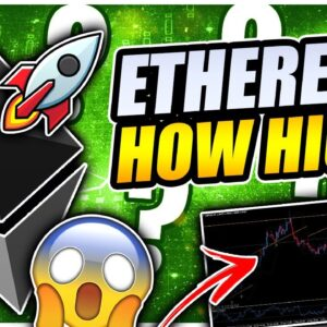 ETHEREUM HUGE MOVE INCOMING!!!! (Here's why)