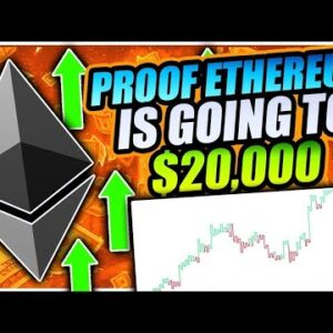 ETHEREUM MEGA RALLY STARTING NOW!!! $ETH HODLERS WILL GET RICH!!!