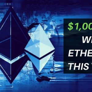 ETHEREUM MILLIONAIRE THIS YEAR!!!! NEXT TARGET $10,000 ETH $100,000 BITCOIN