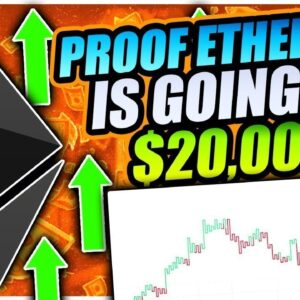 ETHEREUM NEW RALLY STARTING NOW!!! $ETH HODLERS WILL GET RICH!!!