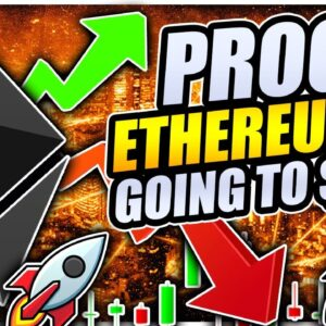 ETHEREUM RALLY TO $10,000 BEGUN!!! PROOF SCALING ISSUES ARE SOLVED!!!