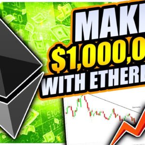 ETHEREUM RALLY WILL MELT FACES!!! $10,000 INCOMING!!! CAN CARDANO KEEP UP!!!??