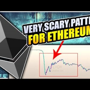 ETHEREUM REJECTION FROM 200 DAY MOVING AVERAGE TO $700!!!!?? Prediction