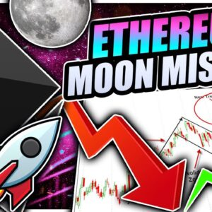 ETHEREUM SCALING SOLVED!!!! NEXT STOP $3,000!!!! BITCOIN BACK TO BULL MODE SOON!!