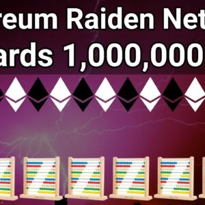 Ethereum Steps Toward 1 Million Transactions Per Second