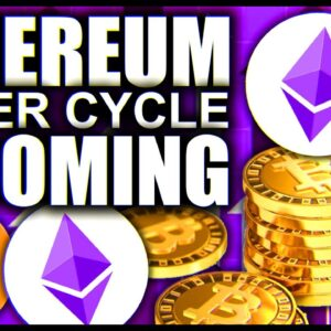 ETHEREUM SUPERCYCLE PUMP TO $25,000!!!!!?