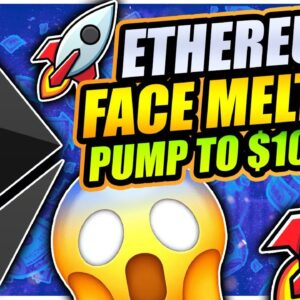 ETHEREUM TAKE OFF TO $10,000!!!?? BITCOIN IS GOING TO $100,000 IN APRIL!!??