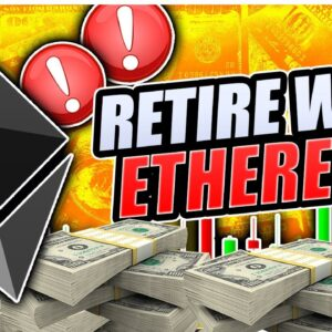 ETHEREUM WILL MAKE YOU RICH!!!! Technical Analysis, News, Price Prediction