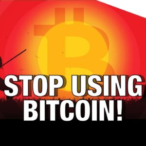 """Exodus and Gemini Say """"Stop Using Bitcoin"""" 🚫  / Bitcoin Cash Forks🍴 TODAY / Bitcoin Gold Launched!"""