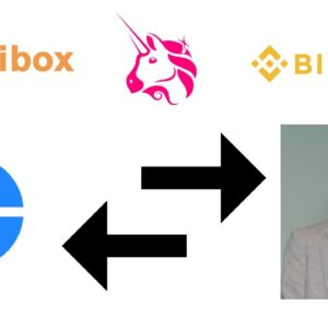 Fees. The Downside To Swap Protocols (feat. Defibox and Uniswap)