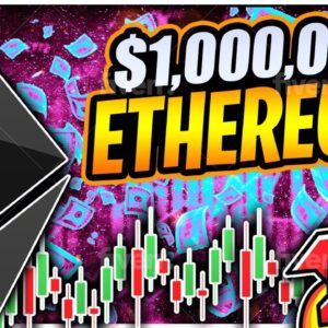 ETHEREUM GOING TO #1 AND SMASH BITCOIN!!!! ETHEREUM TO $2,000 THIS MONTH!!!? UP 26% IN 15 HOURS!!!