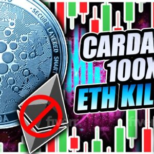CARDANO GOING TO #2 AND SMASH ETHEREUM!!!! CARDANO TO $2 00 THIS MONTH!!! UP 26% IN 15 HOURS!!!