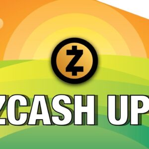 Zcash Up 🔼15% / NEM Down 🔽7.3% / OmiseGo Enters Top 20 🤔 / Crypto Price Chart 📈 Readings
