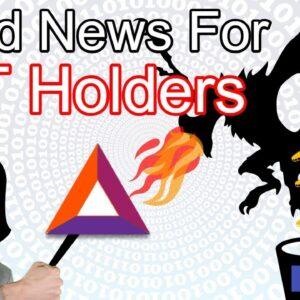 Good News Brave BAT Holders Google In Trouble