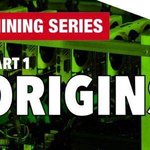 GPU Mining Series - Part 1 - Origins Of A GPU Mining Company