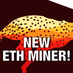 Bitmain's New Ethereum GPU Miner ⛏ / I Buy The Bitcoin Dip 📉 / ERC20 Is Official 📜 (Cryptoverse)