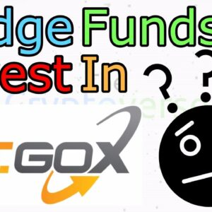 Hedge Funds Race To Buy Mt Gox Creditor Claims (The Cryptoverse #208)