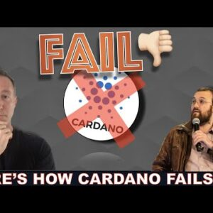 HERE'S HOW CARDANO CAN FAIL