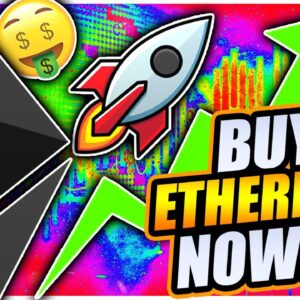 ETHEREUM DROP TO $1,000 OR PUMP TO $100,000!!?? EIP-1559 MIGHT NOT SAVE ETHEREUM!!??