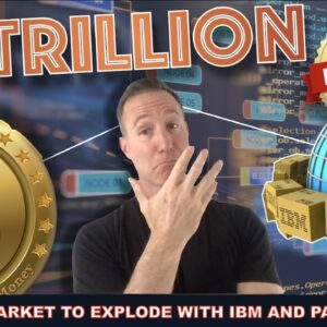 IBM IS PUTTING PATENTS ON THE BLOCKCHAIN AS NFT'S + FACEBOOK CRYPTO