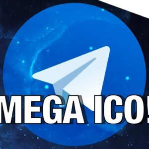 If Telegram Does Their $1.2B ICO... We Win 🏆
