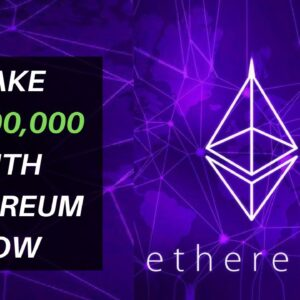 ETHEREUM MILLIONAIRE IN 2021 IS HAPPENING!!!! MASSIVE BREAKOUT!!! News, Staking Price Prediction, Co