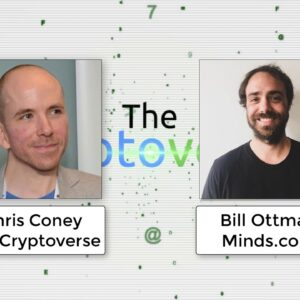 Interview with Bill Ottman of Minds About Facebook Libra