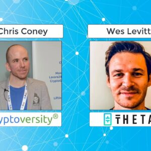Interview with Wes Levitt from Theta Token