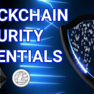 Introduction to Blockchain Security Essentials