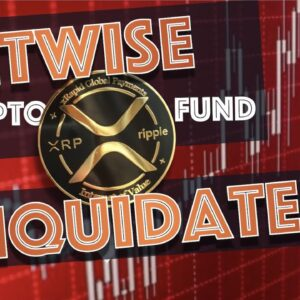 BITWISE Crypto Fund Has LIQUIDATED Its ENTIRE XRP POSITION. Is This Just The Beginning? EXCHANGES?