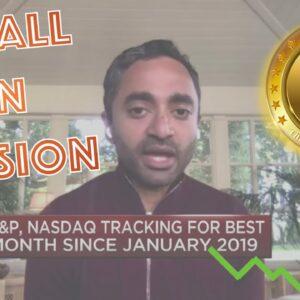 WARNING: Bitcoin Maximalists Chamath Palihapitiya & Raoul Pal BOMBSHELL: The Markets WILL IMPLODE