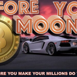 It's 2021 and You're A Bitcoin MILLIONAIRE. DON'T GET CAUGHT IN THIS TRAP. Plan Ahead & DO THIS NOW!