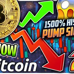 BITCOIN SUPER-CYCLE TO $300,000 STRAIGHT!!!! MASSIVE ETHEREUM BREAKOUT COMING!!!???